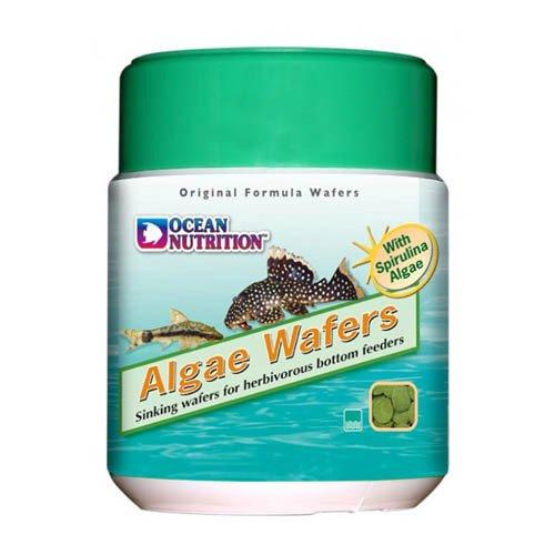 Ocean Nutrition Algae Wafers 2kg