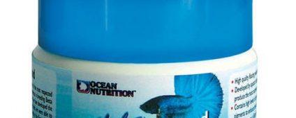 Ocean Nutrition Atison's Betta Food 75g