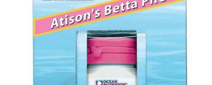 Ocean Nutrition Atison's Betta PRO 15g