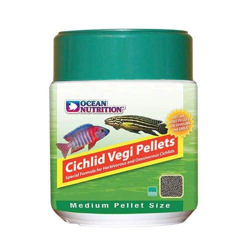 Ocean Nutrition Cichlid Vegi Pellet Medium 2kg