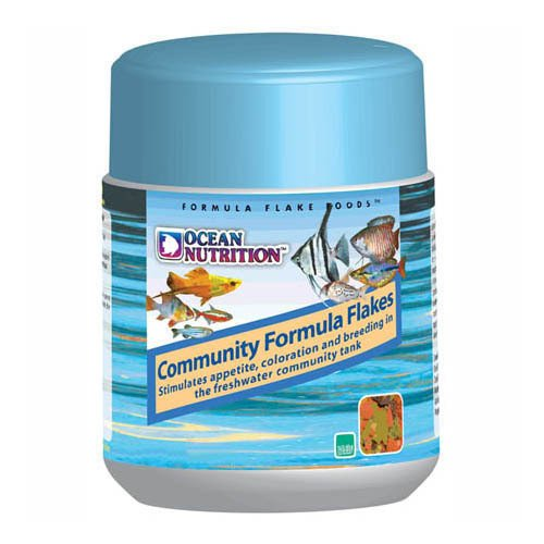 Ocean Nutrition Community Formula Flakes 71g
