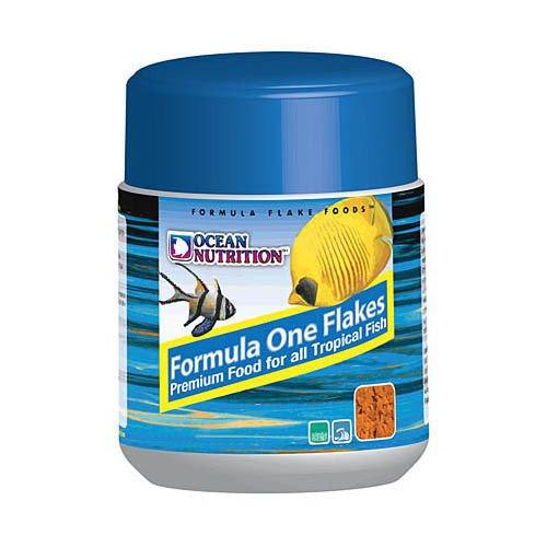 Ocean Nutrition Formula 1 Flakes 154g