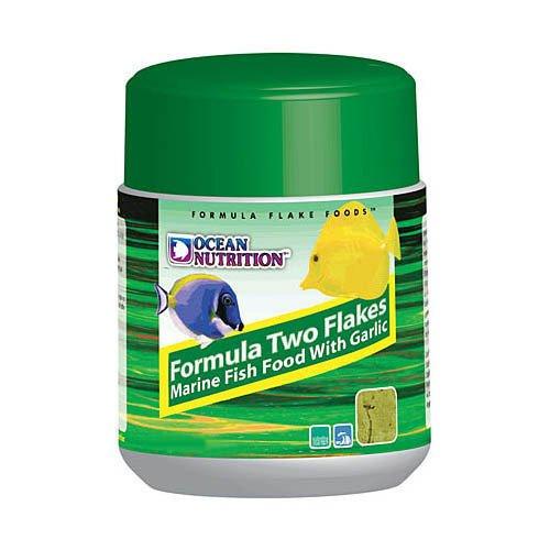 Ocean Nutrition Formula 2 Flakes 154g