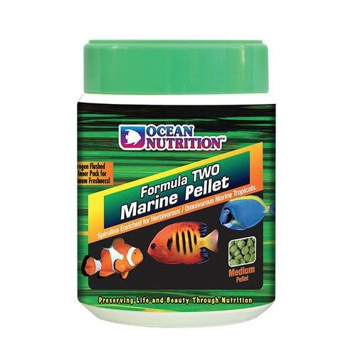 Ocean Nutrition Formula 2 Marine Pellet Medium 5kg
