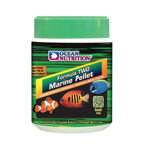 Ocean Nutrition Formula 2 Marine Pellet Small 400g