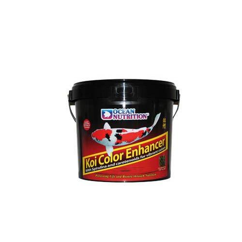 Ocean Nutrition Koi Colour Enhancer 3mm 2kg