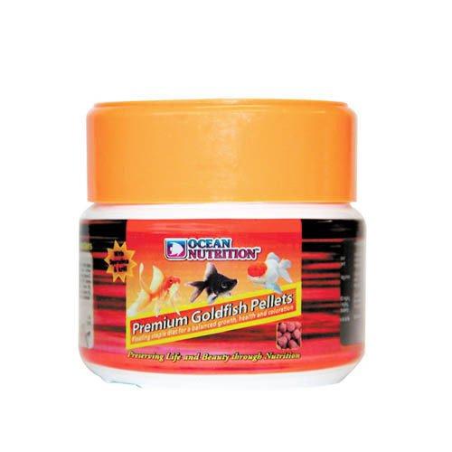 Ocean Nutrition Premium Goldfish Pellet 110g