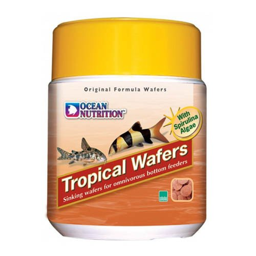 Ocean Nutrition Tropical Wafers 150g