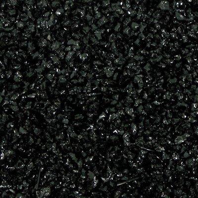 Pisces Natural - Diamond Black Quartz 10kg