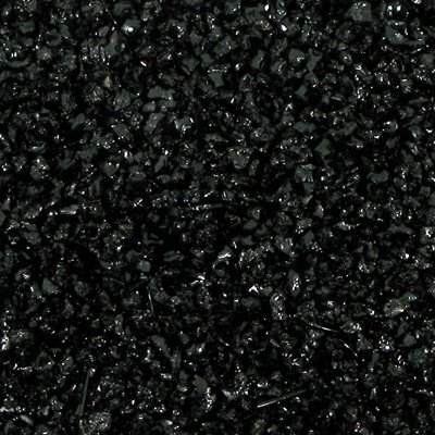 Pisces Natural - Diamond Black Quartz 5kg