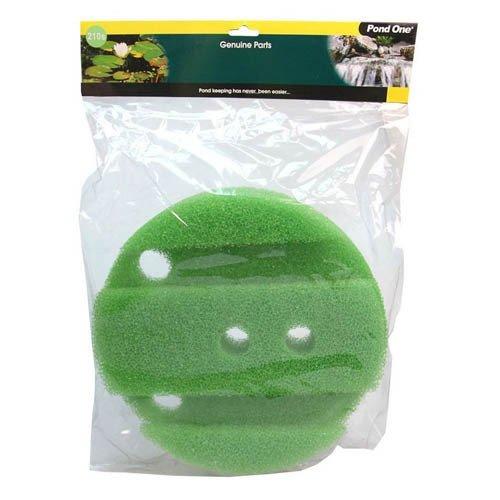 Pond One ClariTec 3000/5000/10000/15000UV Sponge 20ppi Green 210s