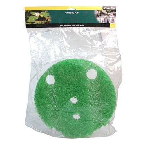 Pond One ClariTec 5000/10000/15000UV Sponge 20ppi Green 209s