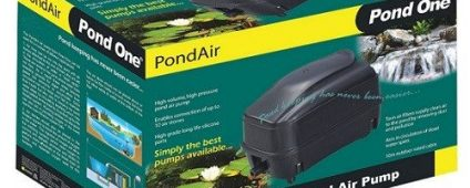 Pond One O2 Plus 8000