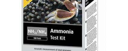 Red Sea Ammonia Test Kit
