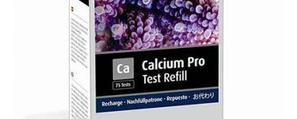 Red Sea Calcium Pro Test Refill