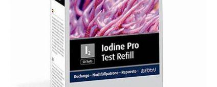 Red Sea Iodine Pro Test Refill