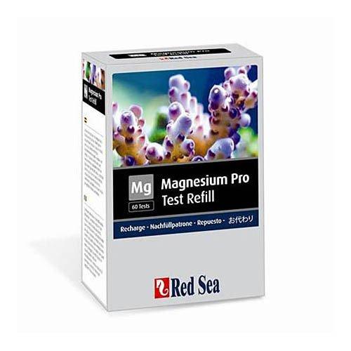Red Sea Magnesium Pro Test Refill
