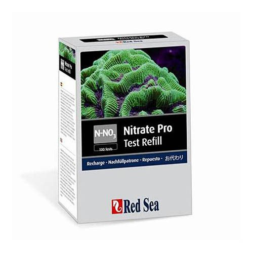 Red Sea Nitrate Pro Test Refill
