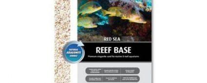 Red Sea Reef Base Ocean White 10kg