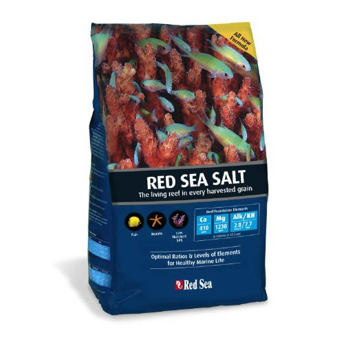 Red Sea Salt 2kg Bag