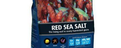 Red Sea Salt 4kg Bag