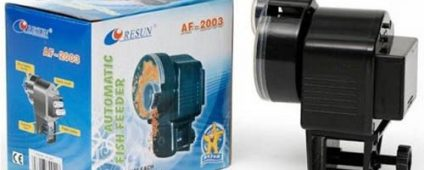 Resun Auto Feeder AF-2003