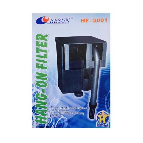 Resun Hang On Filter HF-2001