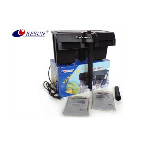 Resun Hang On Filter HF-2003