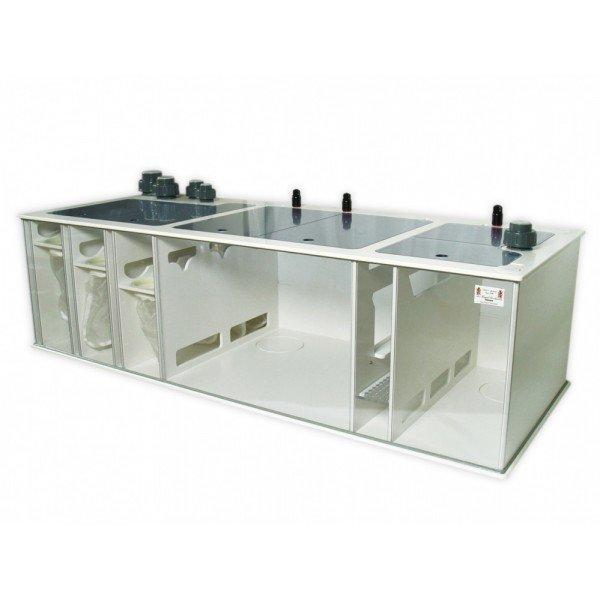 Royal Exclusiv Dreambox Filter Sytem Size S 125 x 49 x 35cm