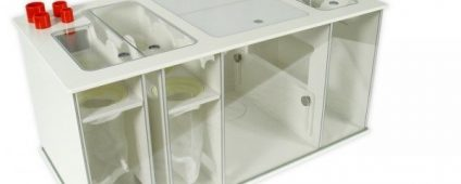 Royal Exclusiv Nano Dreambox System Size 75 x 40 x 35cm