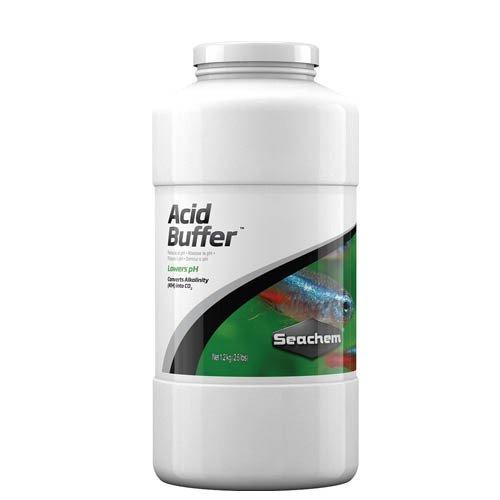 Seachem Acid Buffer 1.2kg