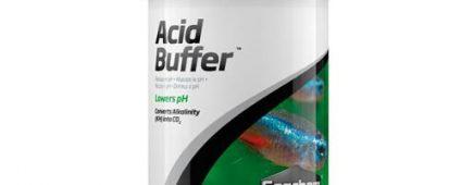 Seachem Acid Buffer 600g