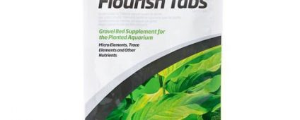 Seachem Flourish Tabs 10pk
