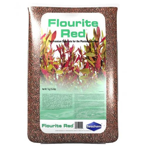 Seachem Flourite Red 7kg