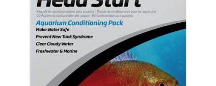 Seachem HeadStart Conditioner Pack