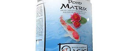 Seachem Pond Matrix 2L