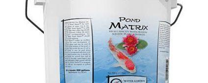 Seachem Pond Matrix 4L