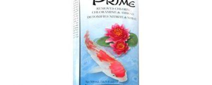 Seachem Pond Prime 500ml