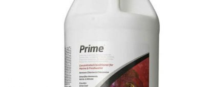 Seachem Prime 4L
