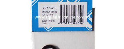 Tunze Pressure Regulator 7077/3 Seal Ring
