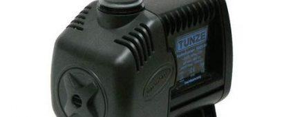 Tunze Recirculation Pump Silence 1073.020 2400L/Hr