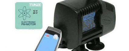 Tunze Recirculation Pump Silence Electronic 1073.050 3000L/Hr