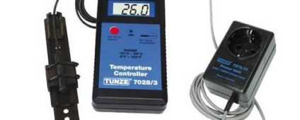Tunze Temperature Controller Set 7028/3