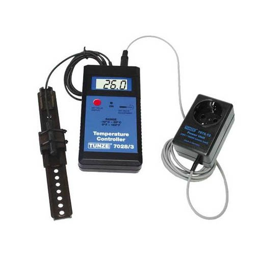 Tunze Temperature Controller Set 7028/3