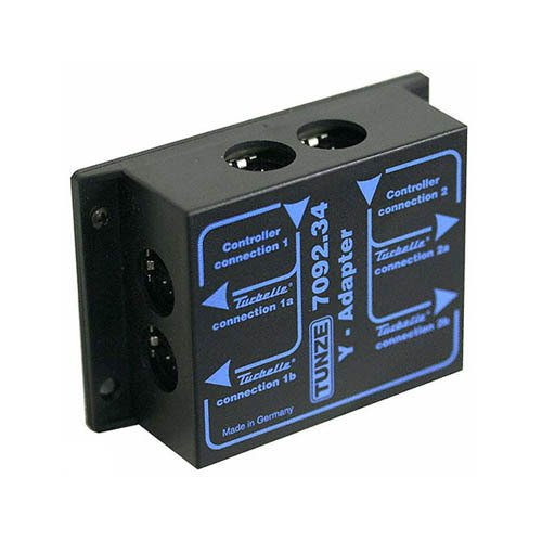 Tunze Y Adapter 7092.34