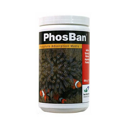 Two Little Fishies PhosBan 454g