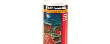 Two Little Fishies SeaElements 250ml