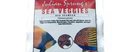 Two Little Fishies SeaVeggies Red Seaweed 30g