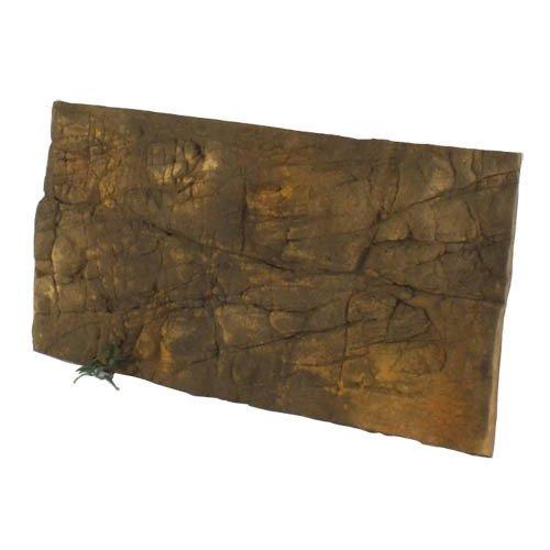 "Universal Rocks Crevice Background 48""x24"""