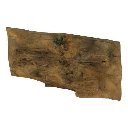 "Universal Rocks Ledge Background 48"" x 24"""